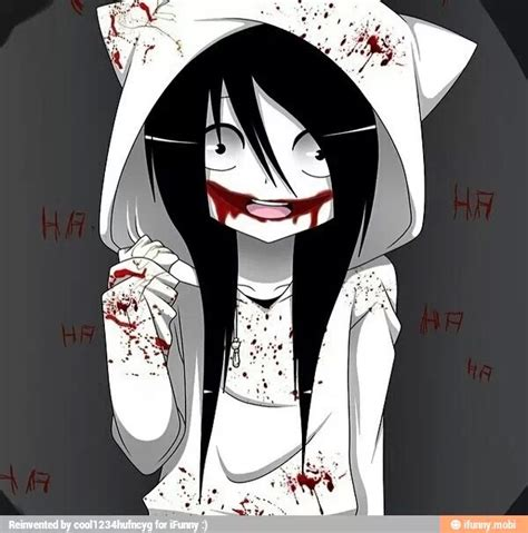 chibi girls horror an 1978046839 chibi jeff the killer creepypasta chibi and creepypasta