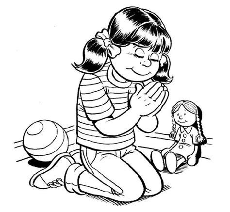 imagenes niños orando para colorear mulheres para pintar az dibujos para colorear
