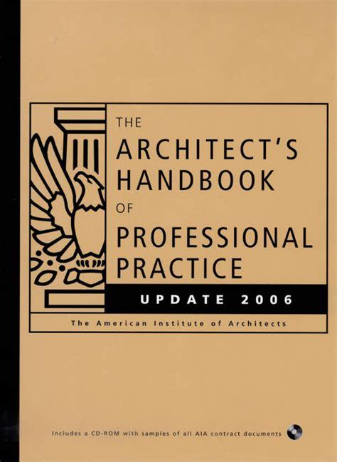 interior design handbook of professional practice the