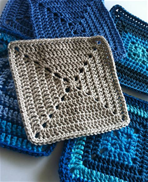 pattern blocks en francais ravelry solid granny square for beginners pattern by