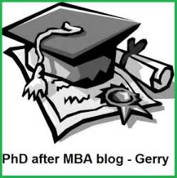 Phd After Mba In Pakistan by Pre Mba B School Applications