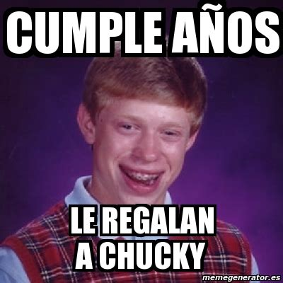 Chucky Meme - the gallery for gt chucky memes en espanol