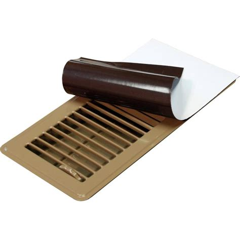 register booster fan lowes floor vent registers lowes floor matttroy
