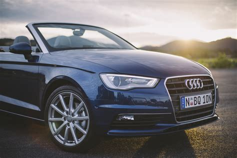 audi a3 review 2014 2014 audi a3 cabriolet review caradvice