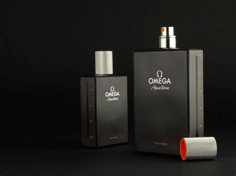 Parfum Casablanca Aqua omega aqua terra aftershave