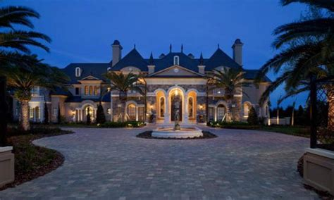 building a mansion luxury home accessories luxury dream homes house plans