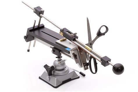 edgepro sharpener scissor sharpening attachment for the pro model edge pro