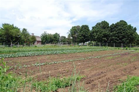 Gardens Farm by Ambler Farm Trail
