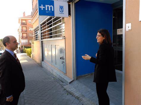 oficinas de la agencia tributaria en madrid hortaleza cuenta con la quinta oficina de atenci 243 n