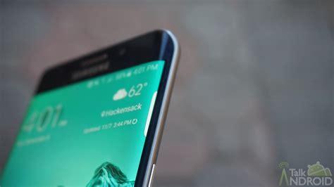 Samsung Galaxy Tab Edge samsung galaxy s6 edge review same edges similar soaring price