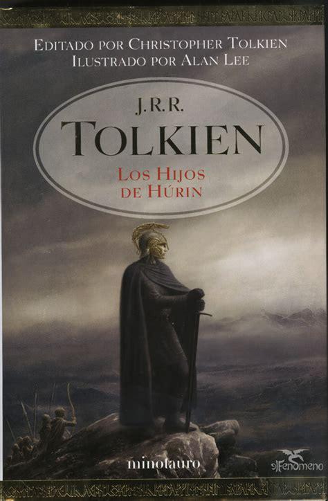 libro los hijos de los portada de los hijos de h 250 rin multimedia el hobbit el se 241 or de los anillos la tierra media y