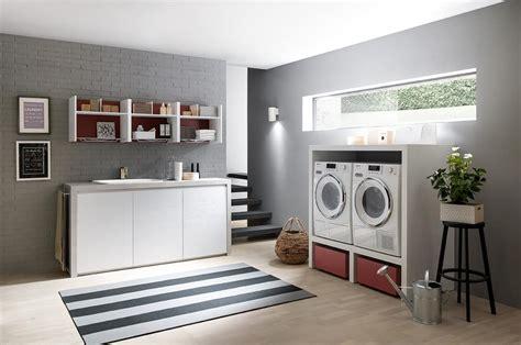 lavanderia mobili mobili per lavanderia con elementi contenitori idfdesign