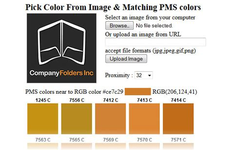pick colors pms color printing tips for finding working with