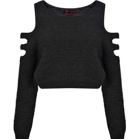 Sweater Top 140 best cut out shoulder tops images on