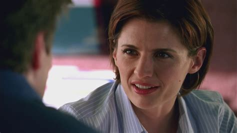 Ok I Admit It I Admire Kate At by Kate Beckett Hair Season 1 Www Pixshark Images