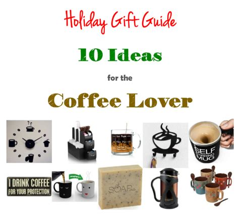 coffee lover gift ideas thrifty jinxy