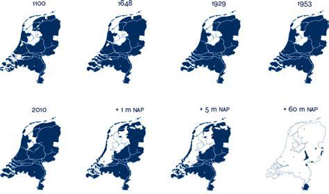 netherlands flood map untold stories