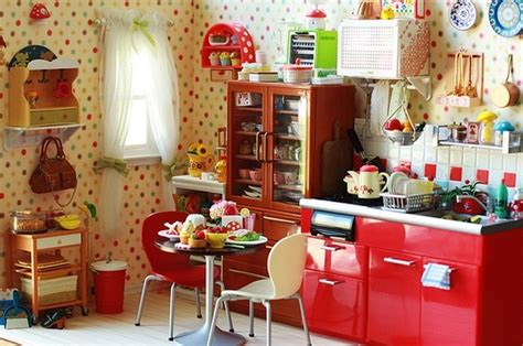 Rement Kitchen by Re Ment Kitchen Diorama Re Ment And Orcara Kitchens And I Want