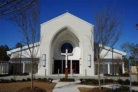 holy trinity church covington la