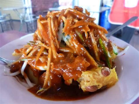 kuliner malaysia  mengingatkan kita  makanan