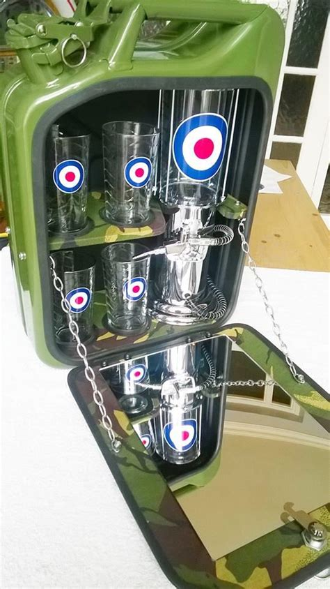 cool barware 70 best images about uses for jerry cans on pinterest dubai mini bars and toolbox