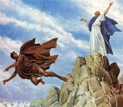 imagenes de dios venciendo a satanas amor eterno los 10 mandamientos contra el diablo y frases