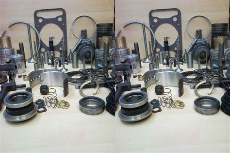 Sparepart Captiva Diesel marine diesel engines spare parts from russia russian