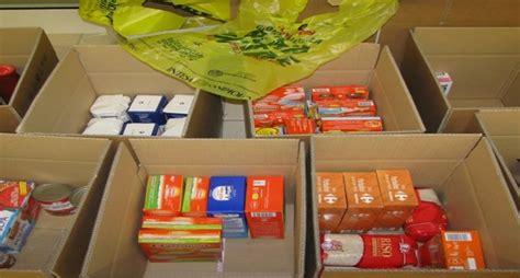 pacco alimentare mugnano cardinale quot aiutaci ad aiutare quot raccolta
