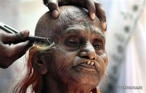 ugly people in the world ugly people 29 pics izismile com