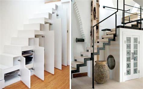 que tipo de escalera ocupa menos espacio decorar tu casa c 243 mo decorar casas de menos de 50 metros cuadrados simaexpo