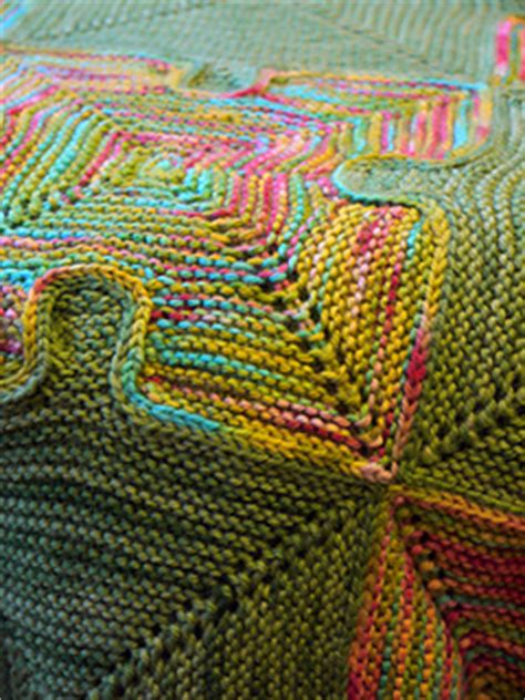 knitting puzzles ravelry puzzle baby blanket pattern by paula levy