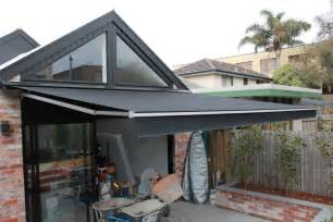 Retractable Awnings Cost Motorised Retractable Awning Retractable Awnings