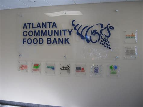 Cache Community Food Pantry by Atlanta Community Food Bank Office