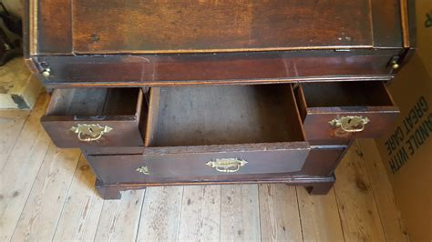 desk 40 inches wide early georgian bureau desk measures 22 inches by 36