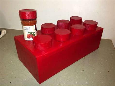 Novelty Spice Rack diy block spice racks novelty spice rack