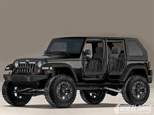 Jeep Wrangler Or Jeep Wrangler Unlimited Jeep Wrangler Unlimited Matte Black Image 221