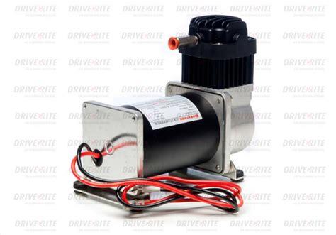 air compressor heavy duty  driverite air suspension