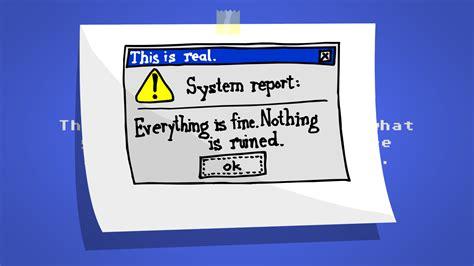an error laptop wallpaper blue screen of death blue error computer wallpaper