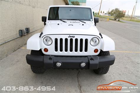 2012 Jeep Wrangler Owners Manual 2012 Jeep Wrangler Unlimited Rubicon 4 X 4 6 Speed