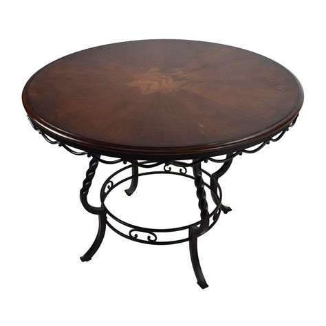 84 furniture nola dining table tables