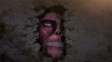who is the beast titan attack on titan season 2 episode 1 review beast titan
