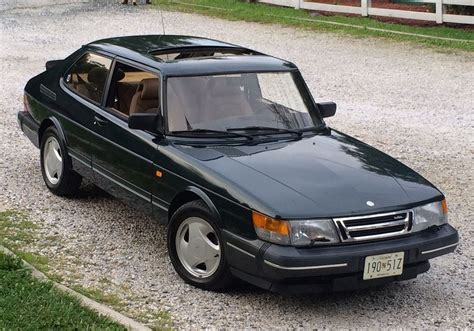 how things work cars 1993 saab 900 electronic valve timing 74k mile 1993 saab 900 turbo bring a trailer
