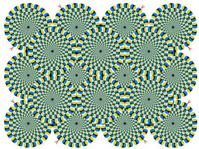 ilusiones opticas fisiologicas ilusiones 243 pticas ii julio c 233 sar penagos corzo julio