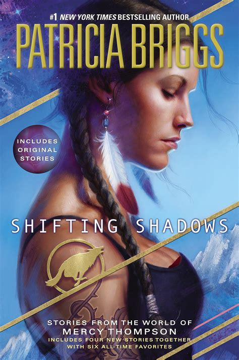 pathways valdemar books shifting shadows stories from the world of mercy thompson