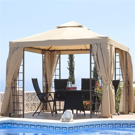 luxury gazebo luxury gazebos for sale uk delivery gardengazebos org uk