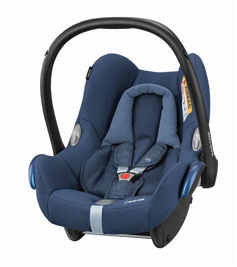 si鑒e auto maxi cosi maxi cosi infant car seat cabriofix 2018 nomad blue buy