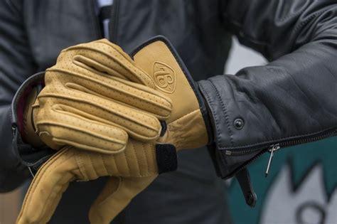 Jual Sarung Tangan Kulit Vintage neo vintage motorcycle gloves motorcycle glove