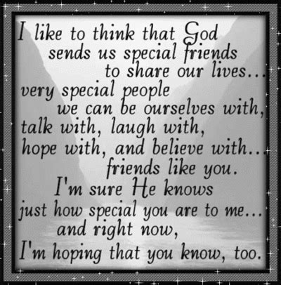 thank you letter to special friend spiritual thank you words appreciation poems yahoo image