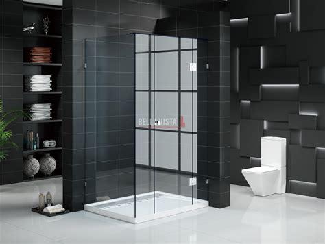 Wonderful Semi Custom Bathroom Vanities #3: Custom-Size-Fully-Frameless-Shower-Screens-res.jpg
