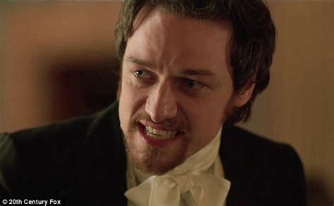 james mcavoy plays james mcavoy and daniel radcliffe in new trailer for